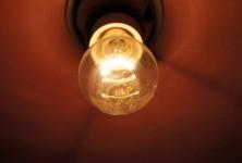 Gloeilamp of spaarlamp?